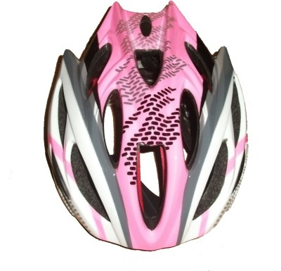 Dr.Bike USA Cycling Helmet Pink Cycling, Skating Helmet - M