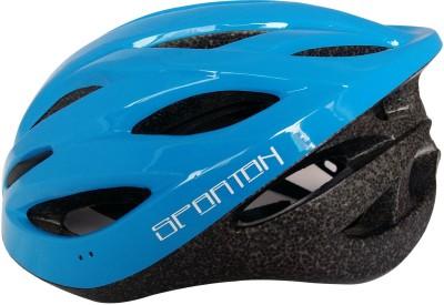 Triumph Spartan Blue Cycling, Skating Helmet - L