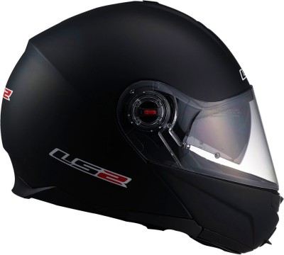 LS2 Ff386 Motorbike Helmet - L
