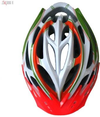 Adraxx Inmoulded Championship Cycling Helmet - M