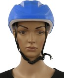 Dezire Sports Helmet Cycling Helmet (Blu...