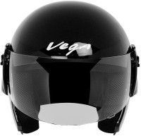 Vega Cruiser Motorbike Helmet - M