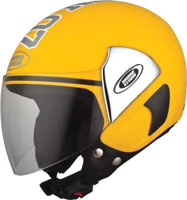Studds Cub 07 Motorsports Helmet - L