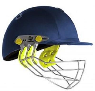 Spartan Match Cricket Helmet - L(Blue)