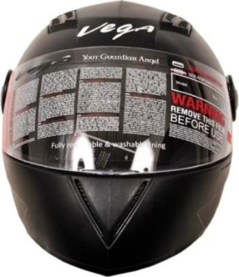 Vega HURL AIR Motorbike Helmet - M