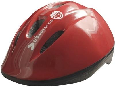 Btwin Kiddy-R Cycling Helmet - S