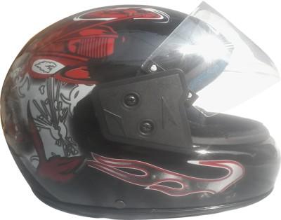 Uma x2 Motorbike Helmet - L