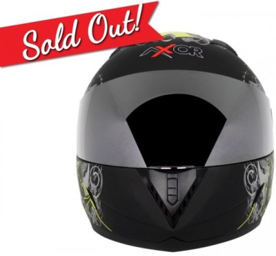 Vega PIRATE Motorsports Helmet - L