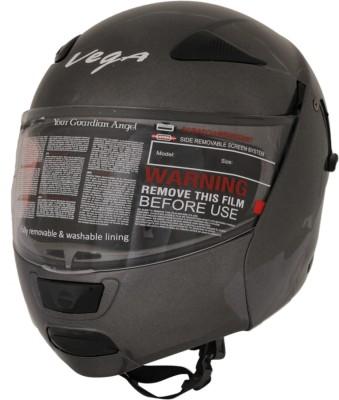 Vega Boolean Motorsports Helmet - L