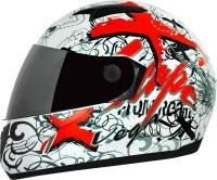 Vega Axor Escape Motorsports Helmet - L