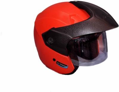 Aeroh S9 Motorbike Helmet - M