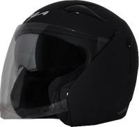 Vega Eclipse Motorsports Helmet - L(Dull Black)