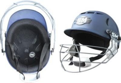 SM Player's Pride Cricket Helmet - L