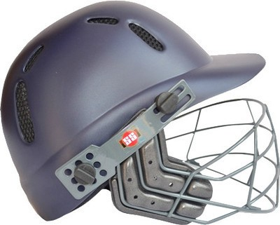 SS Elite Cricket Helmet - L