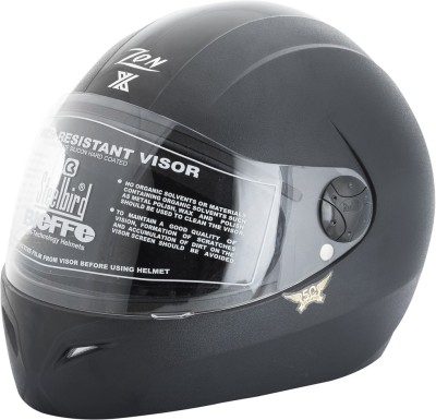 Steelbird Zon Classic Motorbike Helmet - L