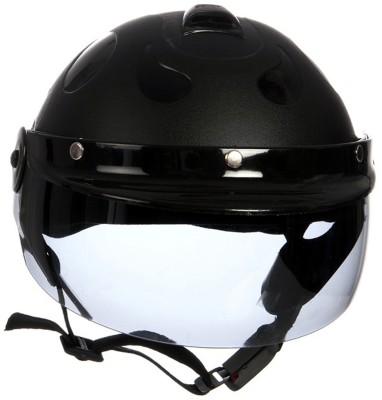 AutoKraftZ Bikerz Helmet BH01 Motorbike Helmet - M