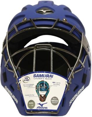 Mizuno Samurai-A Baseball Helmet - M