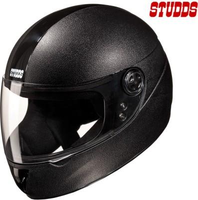 Studds Chrome Elite Motorsports Helmet - L