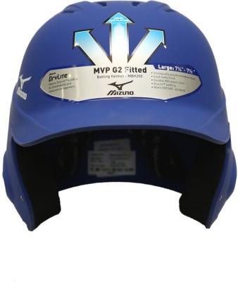 Mizuno MVPG2-B Baseball Helmet - M