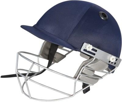 RS SPORT CLUB Cricket Helmet - L, XL, M(Blue)