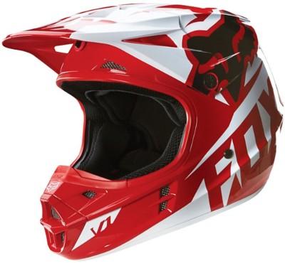 Fox Racing Offroad Motorsports Helmet - M