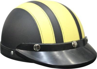 BikeStuff B-LH4 Motorbike Helmet - L