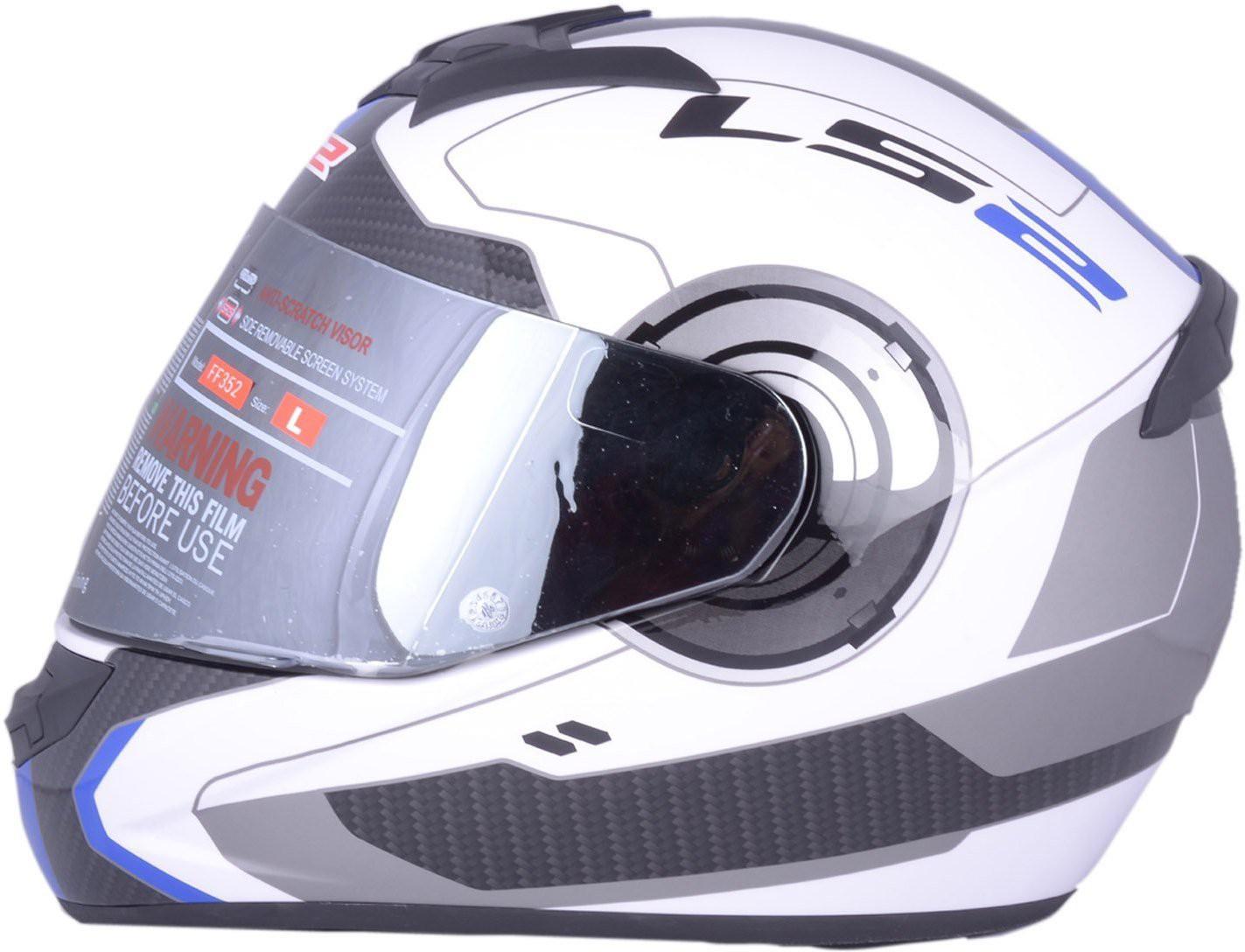 Deals | Flipkart - LS2 Helmets Premium Designer Helmets