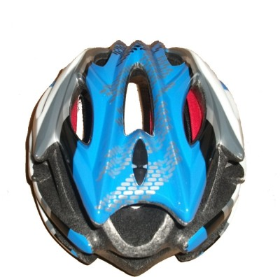 Dr.Bike USA Cycling Helmet Blue Cycling, Skating Helmet - M