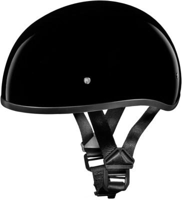 Daytona Skull Cap without Snap Motorsports Helmet - M
