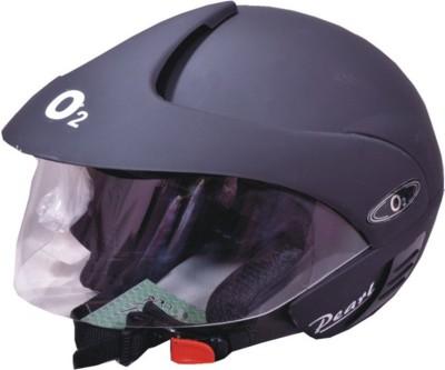 TWP Royal Marshal Motorbike Helmet - M