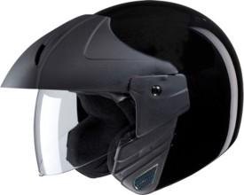 TECH YUG Lionstar Motorbike Helmet - M