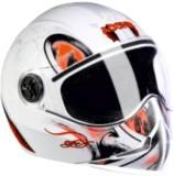 Steelbird Adonis Eye Motorbike Helmet (W...