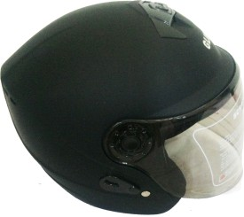 Gliders FZ Motorbike Helmet - M