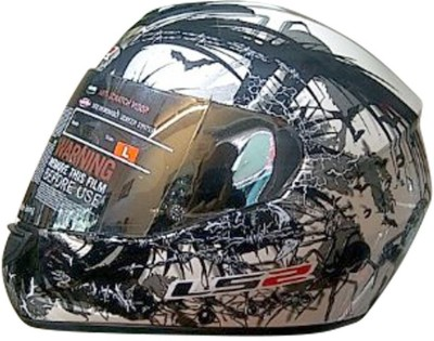 LS2 FF352-XL Phobia Motorbike Helmet - XL