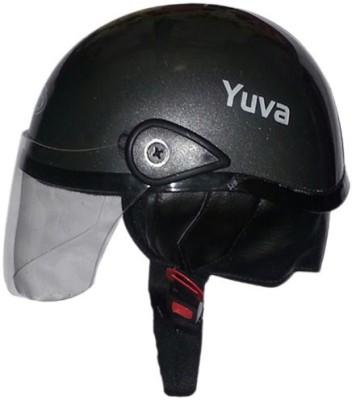 Armex Yuva Motorbike Helmet - L