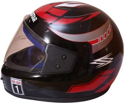 NSD NSD Onliqstar x4 helmet Motorbike Helmet - M