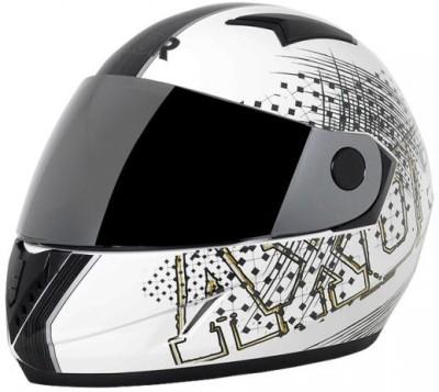 Axor A1 Stunt Motorbike Helmet - L