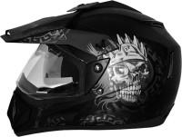 Vega Off Road Ranger Graphic Motorsports Helmet - M