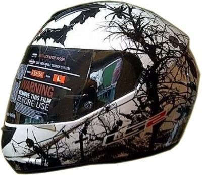 LS2 FF355 Motorbike Helmet - XL