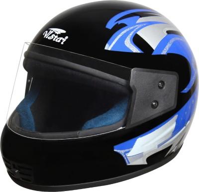 VISTAR MAVI-1 Motorbike Helmet - M