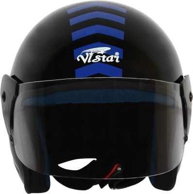 VISTAR ISI PHOENIX-BLUE Motorbike Helmet - M