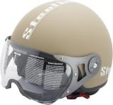 Steelbird SB-27 Strom Desert Motorbike H...