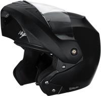 Vega VEGA CRUX Motorbike Helmet - M(Black)