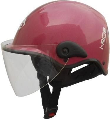 Saviour I-Ride Unisex Motorbike Helmet - M