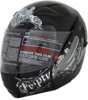 Vega Boolean Escape Motorsports Helmet - M