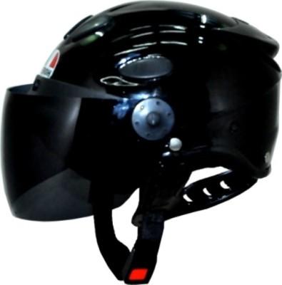 Aeroh Urban Ladies Motorbike Helmet - M