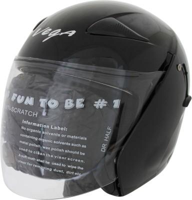 Vega Eclipse Motorsports Helmet - M