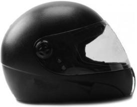 CRAZY FULL FACE Motorbike Helmet - L