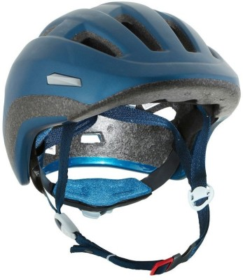Btwin Gavroche 5 Cycling Helmet - M