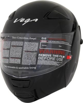 Vega Boolean Motorsports Helmet - M